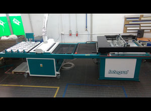 Viprotech Integral V1.2 3/4 B1 Screen printing machine
