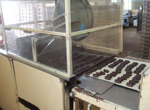 Used Unical - Chocolate production machine