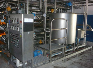 Used APV Ultrafiler Wine, beer or alcohol making machine