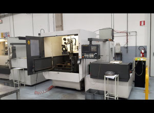 FANUC ROBOCUT  ALFA-1iA Wire cutting edm machine