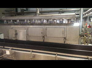 Krones Krones Hot Fill Bottling line Wine, beer or alcohol making machine