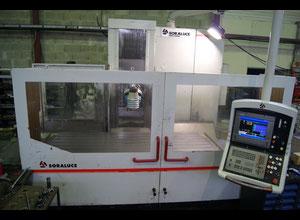 Soraluce TL 25 CNC Fräsmaschine Horizontal