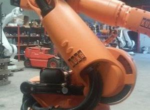 Kuka KR 350/240 Industrieroboter