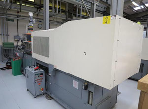 Nissei FN4000 Injection moulding machine