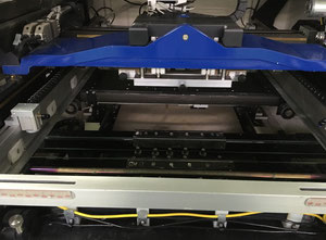Speedprint Sp200AVI Screen printing machine