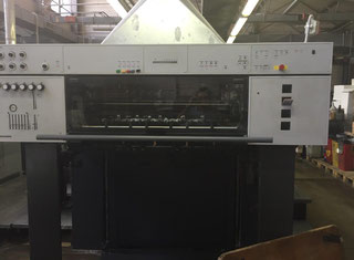 Heidelberg SPEEDMASTER CD 102-5 P61206078