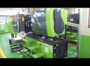 Engel E-MAX 440/180 Injection moulding machine (all electric)