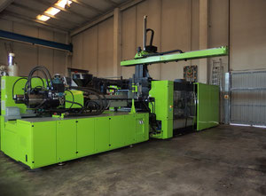 Engel DUO 5550/800 Injection moulding machine