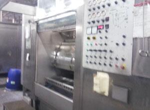 MAT Turbomat Veredlung - Wasch- / Dämpf- / Bügelmaschine