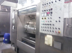 Lavatrice MAT Turbomat