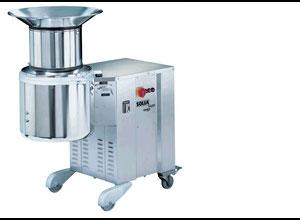 Stroj na sekáni, čištění a blanšírování ovoce a zeleniny Solia G450