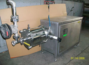 Aeromix 500L/H Rührgerät