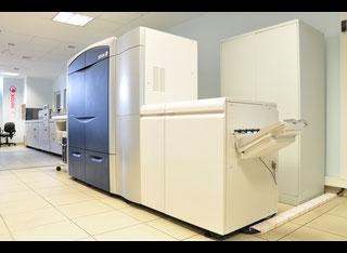 Xerox COLOUR PRESS 1000 P61207154