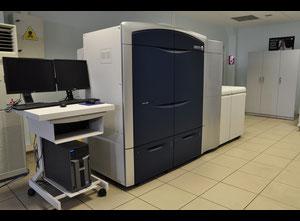 Stampante digitale Xerox COLOUR PRESS 1000