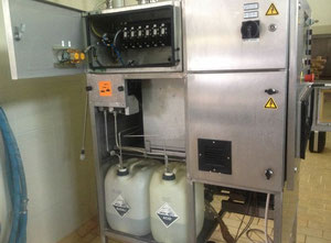 Used CIP SCU4 Cleaning and sterilizing machine