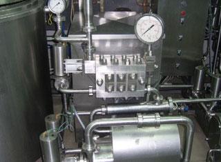 Hoyer Pack 1-stage homogenizer P61207176