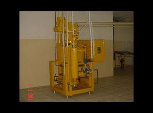 Used LTS6 Chocolate production machine