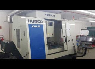 Hurco VMX 50 / 40T Machining center - vertical - Exapro