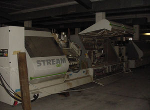 BIESSE STREAM SB1 8.5 double sided edgebander