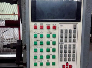 USED INJECTIOM MOULDING MACHINE LGH1000N