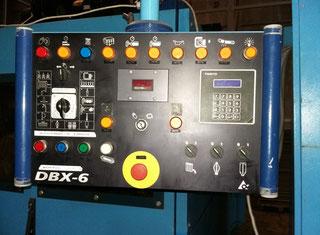 Tetrapack Dynaplast SA DB X-6 P61210022