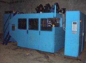 Tetrapack Dynaplast SA DB X-6 Blowmoulding machine