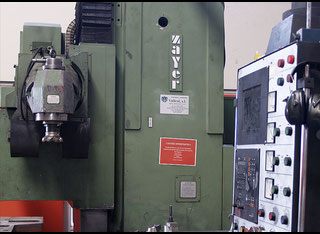 Zayer KF 4000 P61212078