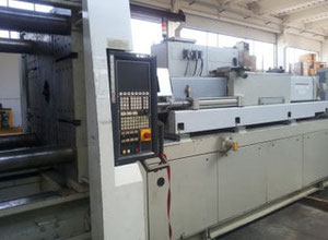 Negri Bossi V480 H 3800 Injection moulding machine
