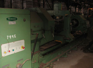 Used RYAZAN RT265111 Deep hole boring machine