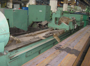Used RYAZAN RT601102 Deep hole boring machine