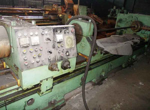 Used RYAZAN RT293202 Deep hole boring machine