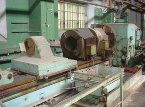 Used Kramatorsk KZH1962 Deep hole boring machine