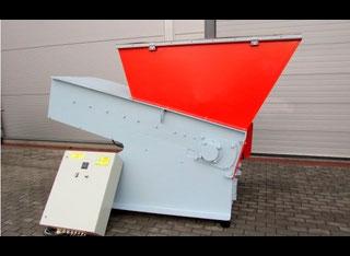 Umwelttech Chipper Waste carpentry P61213145