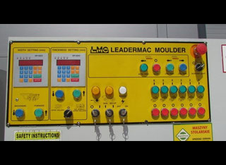 Leadermac COMPACT 623 P61213148