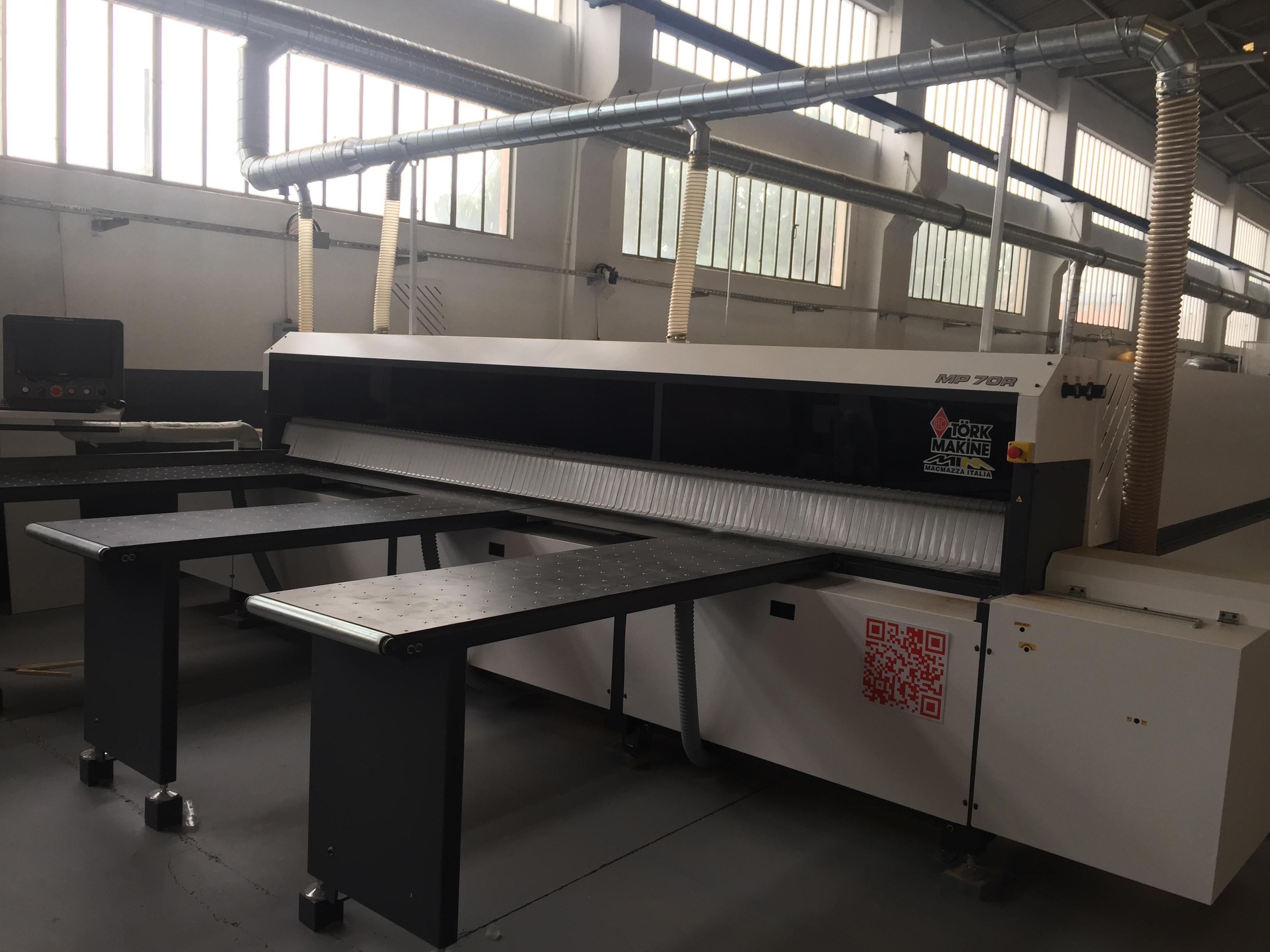 MASTERPANEL MP70 Panel Saw Machine - Exapro
