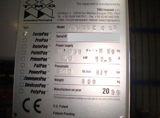 TMG Formec 4 SX P61215183