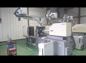 NISSEI NEX2000-12E (110T) All Electric Injection Molding Machine