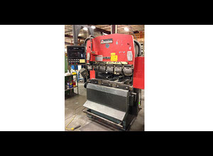 Amada RG 35 CNC Press Brake For Sale