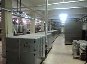 One Shot - Schokoladenproduktionsmaschine