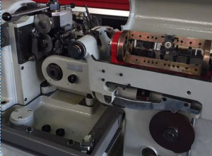 Escomatic D2 lathe
