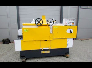 Used COSTA LEOPARD 2/S Multi-blade saw