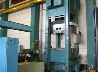 Lagan QMC 250 P61220094