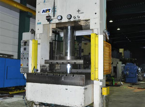 Lagan 225DP Presse