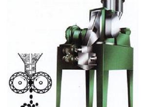 Granulatore Dry Roller Pressing