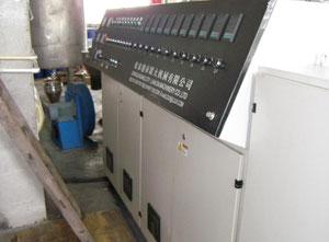 PP HDPR 500 kg/h