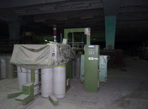 cold mill VOUK WITH AUTOREGULATOR - ITALY
