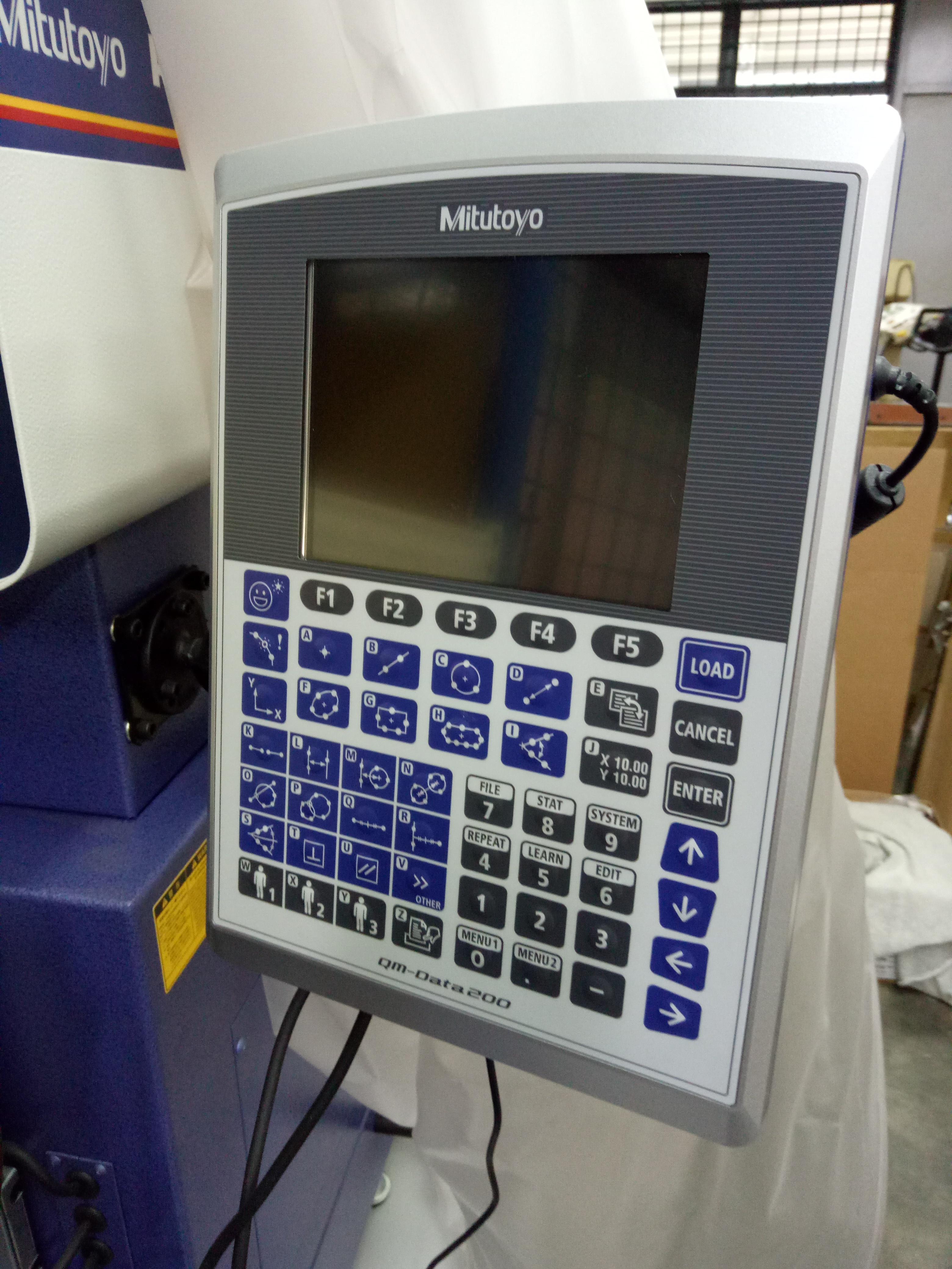 Mitutoyo PH 3500 Profile projector - Exapro