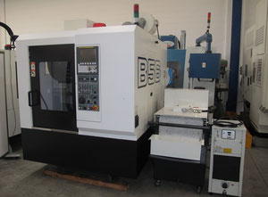 SERRMACC B56 Automatic/ CNC turret drilling machine