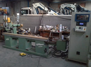 Cipsy MR4 EXECUTIVE Wood milling machine