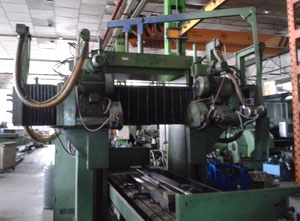 DYE RHE 3000 grinding machine